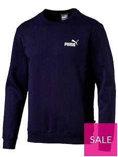 puma-ess-logo-crew-neck-sweat-navy