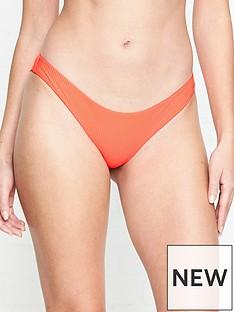 frankies-bikinis-greer-bikini-bottom-neon-coral
