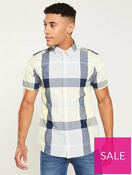 barbour-croft-short-sleeve-shirt-lemon