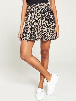 v-by-very-flippy-hem-skirt-leopard-print