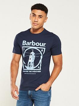 barbour-tarbert-t-shirt-navy
