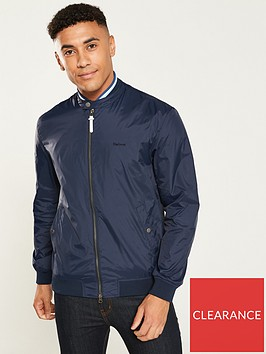 barbour-thirlmere-casual-jacket-navy