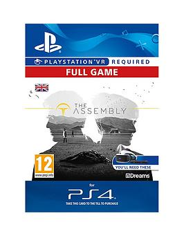 playstation-4-the-assembly-vr-digital-download