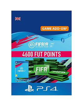 playstation-4-4600-fifa-19-points-pack-digital-download