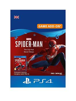 playstation-4-marvels-spider-man-the-city-that-never-sleeps-digital-download