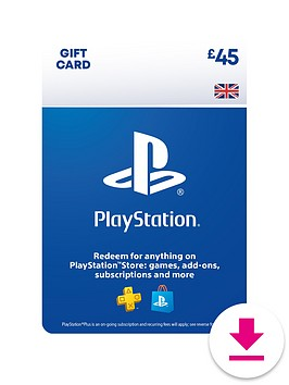 playstation-ppound45-playstationtrade-storenbspgift-cardp