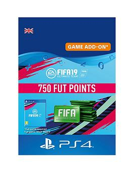 playstation-4-750-fifa-19-points-pack-digital-downlaod
