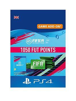 playstation-4-1050-fifa-19-points-pack-digital-downlaod
