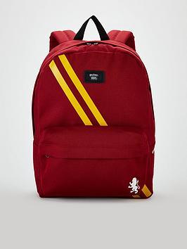 vans-harry-potter-old-skoolnbspgryffindor-backpack--nbspmaroon