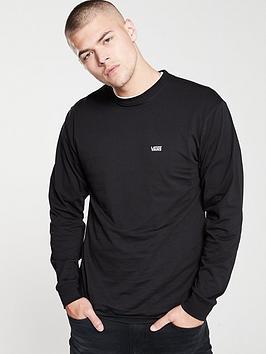 vans-long-sleeve-t-shirt-black