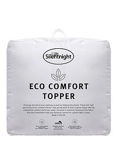 silentnight-eco-comfortnbsptopper