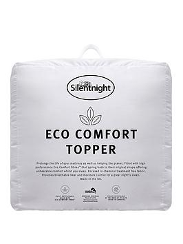 silentnight-eco-comfortnbsptopper
