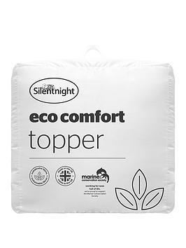 silentnight-eco-comfort-135-tog-topper