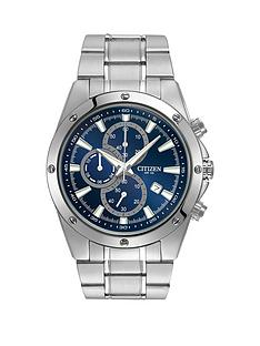 citizen-citizen-blue-chronogrpah-dial-stainless-steel-bracelet-mens-watch