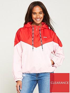 levis-colour-block-kimora-jacket-pink