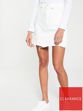 levis-high-rise-deconstructed-iconic-skirt-white