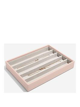 stackers-stackers-classic-5-section-jewellery-tray