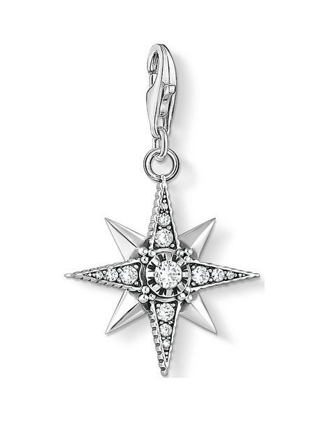 thomas-sabo-sterling-silver-cubic-zirconia-star-charm