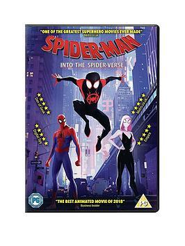 spider-man-into-the-spider-verse-dvd