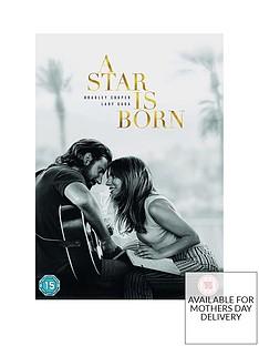 a-star-is-born-dvd