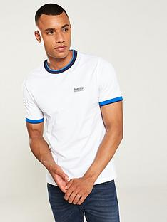 barbour-international-filter-t-shirt-white