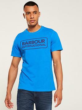 barbour-international-kit-pigment-t-shirt-blue
