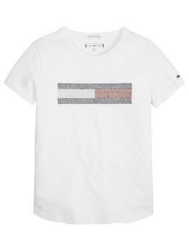 tommy-hilfiger-girls-flag-embroidered-short-sleeve-t-shirt-white