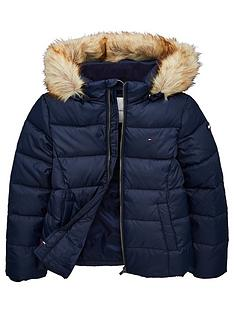 tommy-hilfiger-span-stylevertical-align-inheritspan-stylevertical-align-inheritgirls-faux-fur-hood-down-jacket-navy