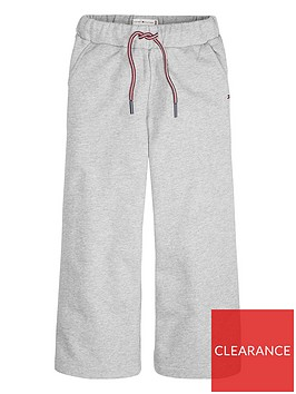 tommy-hilfiger-girls-jersey-culottes-grey