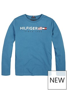 4d4a5582c5a19f Tommy hilfiger | Boys clothes | Child & baby | www.very.co.uk