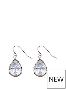 fiorelli-jewellery-fiorelli-silver-cubic-zirconia-stone-drop-earrings