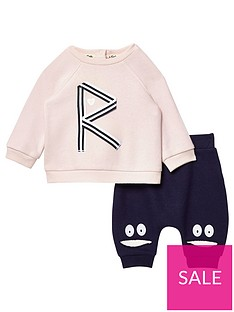 river-island-baby-baby-ri-sweatshirt-outfit-pink