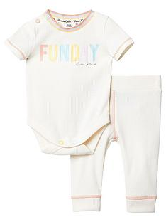 river-island-baby-baby-rainbow-funday-jogger-outfit-cream