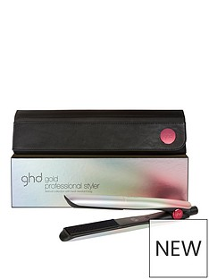 ghd gold® styler festival collection