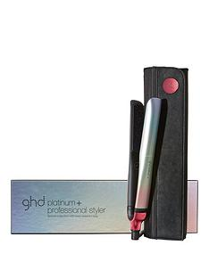 ghd platinum+ styler festival collection