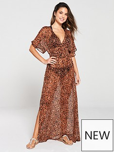 v-by-very-leopard-maxi-beach-dress-animal-print