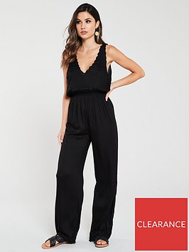 v-by-very-flared-leg-beach-jumpsuit-black