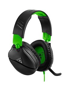 turtle-beach-recon-70x-gaming-headset-for-xbox-one-xbox-series-x-ps5-ps4-switch-pc-black-amp-green