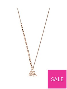 emporio-armani-emporio-armani-sterling-silver-and-rose-gold-logo-pendant-ladies-necklace