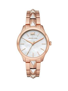 michael-kors-michael-kors-runway-mother-of-pearl-and-rose-gold-detail-dial-rose-gold-stainless-steel-and-mother-of-pearl-pyramid-bracelet-ladies-watch