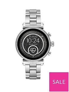 michael-kors-michael-kors-access-sofie-full-display-crystal-set-dial-stainless-steel-bracelet-ladies-smart-watch
