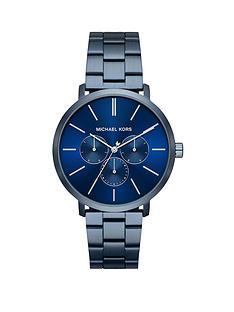michael-kors-michael-kors-blake-blue-sunray-chronograph-dial-blue-stainless-steel-bracelet-mens-watch