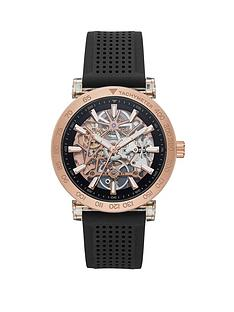 michael-kors-michael-kors-greer-clear-and-rose-gold-skeleton-dial-black-silicone-strap-mens-watch