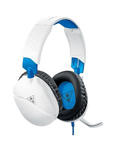 turtle-beach-ear-force-reconnbsp70pnbspgaming-headset-white