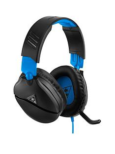 turtle-beach-ear-force-reconnbsp70pnbspgaming-headset