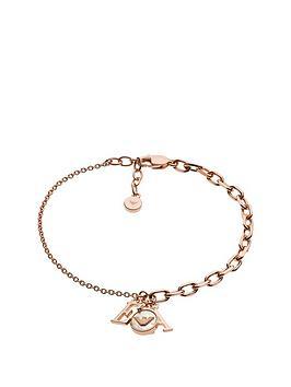 emporio-armani-emporio-armani-sterling-silver-and-rose-gold-logo-charm-ladies-bracelet