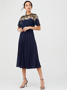 ted-baker-lemuno-pleated-pearl-culotte-jumpsuit-dark-blue