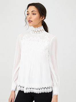 ted-baker-cailley-lace-detail-top-ivory