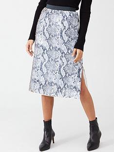 ted-baker-snake-sequin-midi-skirt-light-grey