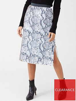 ted-baker-snake-sequin-midi-skirt-light-grey